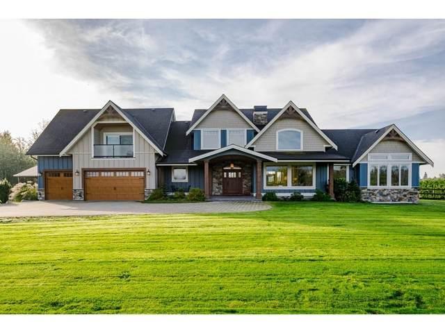 20720 102B Avenue, Langley, BC V1M 3H2 (#R2627538) :: 604 Home Group