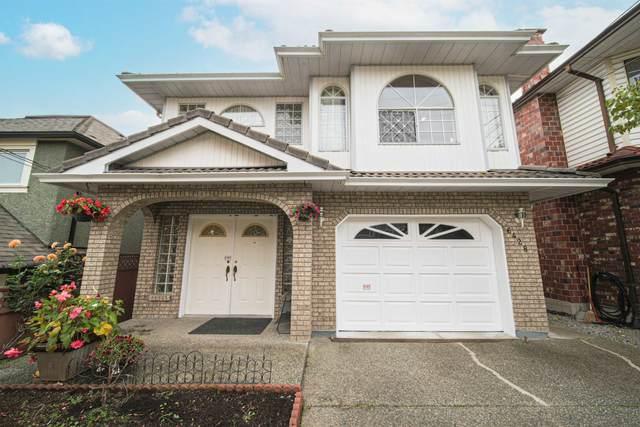 6428 Selma Avenue, Burnaby, BC V5H 3R4 (#R2627557) :: 604 Home Group
