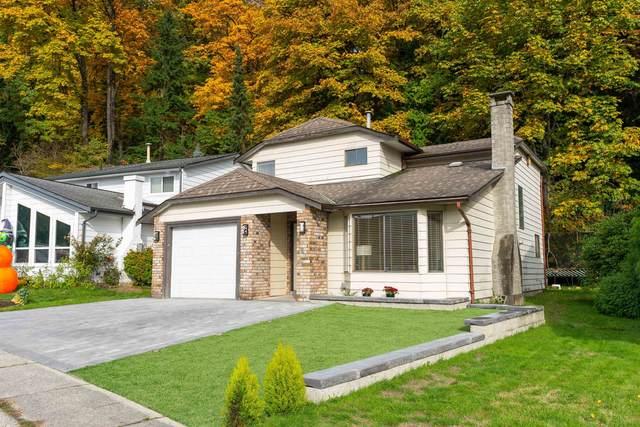 1278 Bluff Drive, Coquitlam, BC V3E 1C1 (#R2627603) :: RE/MAX City Realty
