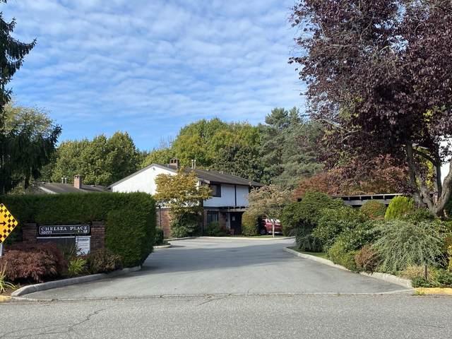 10771 Mortfield Road #15, Richmond, BC V7A 2W1 (#R2627645) :: 604 Home Group