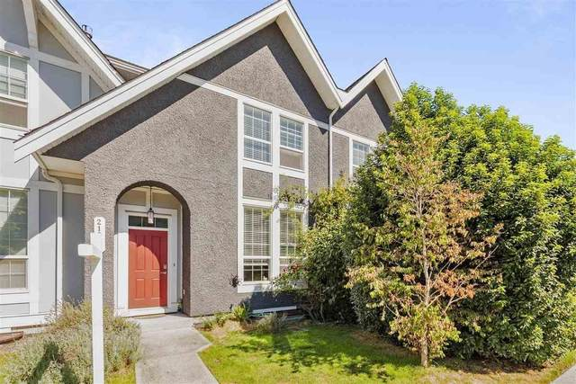 21075 79A Avenue, Langley, BC V2Y 0H6 (#R2627692) :: RE/MAX City Realty