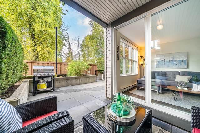 10707 139 Street #120, Surrey, BC V3T 0B2 (#R2627710) :: Macdonald Realty