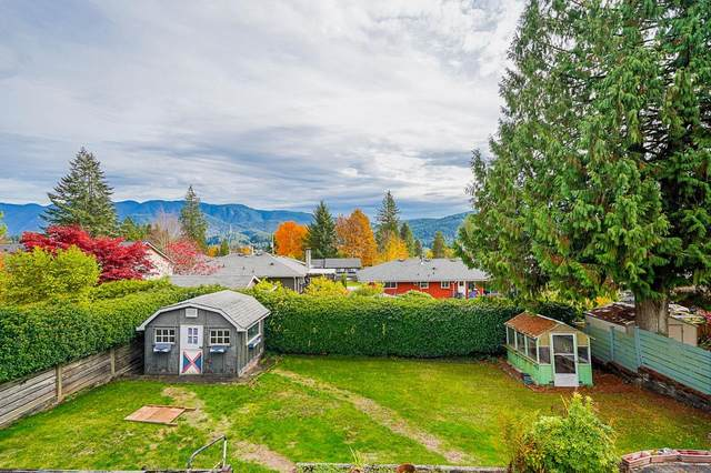 896 Fairway Drive, North Vancouver, BC V7G 1L8 (#R2627719) :: 604 Home Group
