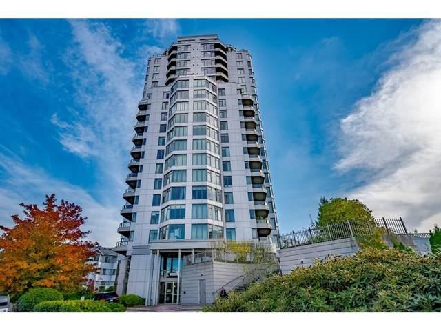 13880 101 Avenue #1107, Surrey, BC V3T 5T1 (#R2627819) :: Macdonald Realty