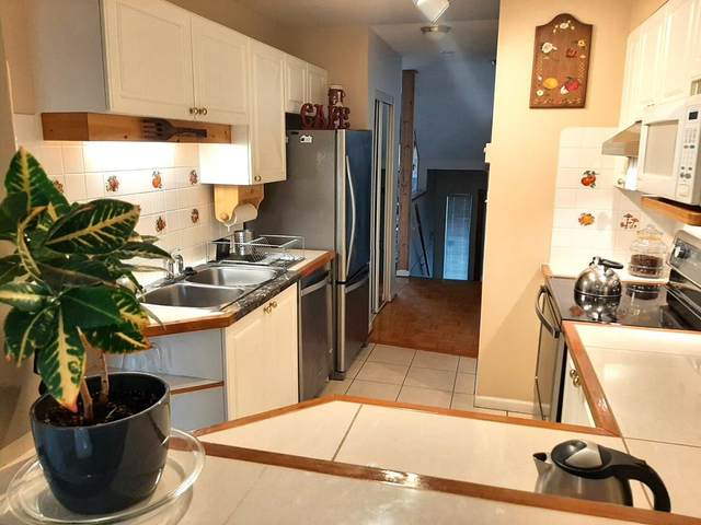 22711 Norton Court #25, Richmond, BC V6V 2W7 (#R2627828) :: 604 Home Group