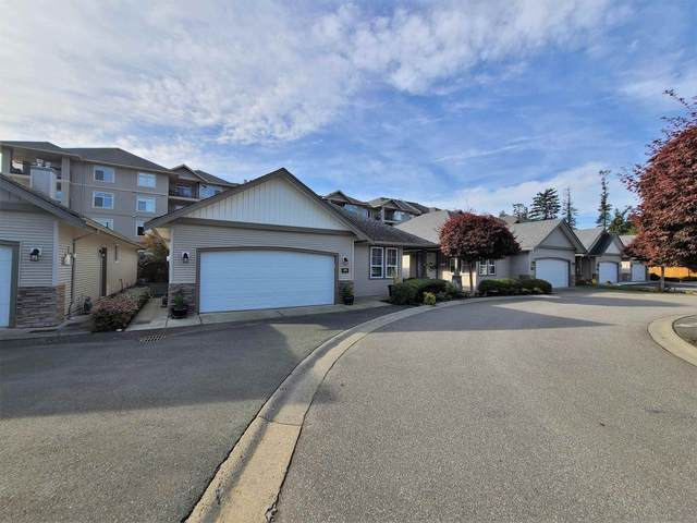 45819 Stevenson Road #26, Chilliwack, BC V2R 5T4 (#R2627860) :: 604 Home Group