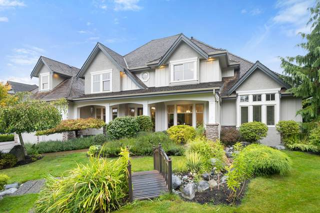 3896 156 Street, Surrey, BC V3Z 0G7 (#R2627888) :: Macdonald Realty