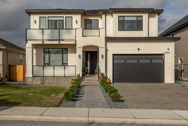 27029 25 Avenue, Langley, BC V4W 3W5 (#R2627895) :: 604 Home Group