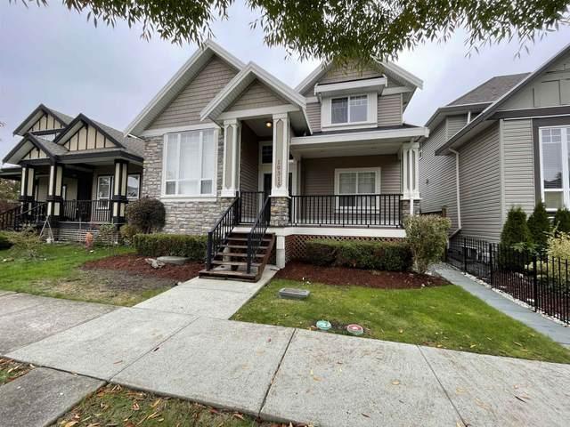 19315 72A Avenue, Surrey, BC V4N 5X9 (#R2627906) :: 604 Home Group