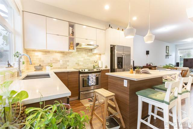 14433 60 Avenue #24, Surrey, BC V3S 1R4 (#R2627916) :: Initia Real Estate