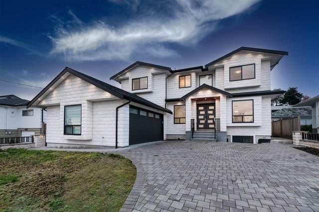 7185 Halifax Street, Burnaby, BC V5A 1M1 (#R2627944) :: 604 Home Group