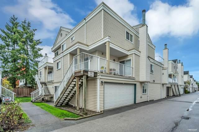 10091 156 Street #140, Surrey, BC V3R 0C1 (#R2628007) :: Macdonald Realty