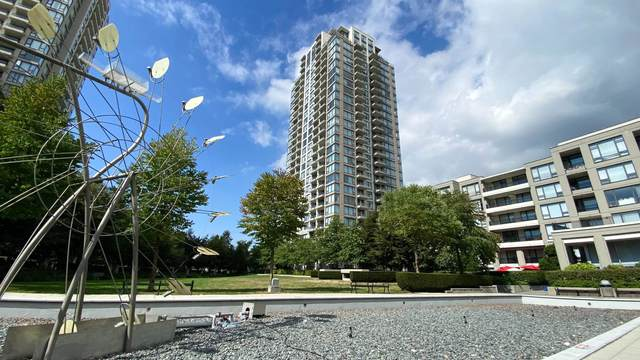 7108 Collier Street #1706, Burnaby, BC V5E 0A1 (#R2628030) :: 604 Home Group