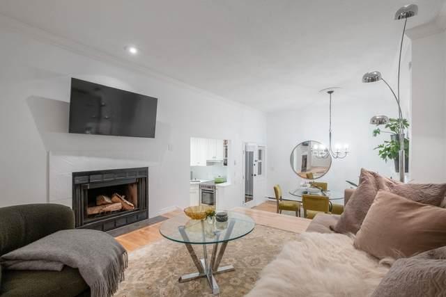 195 W 13TH Avenue, Vancouver, BC V5Y 1V8 (#R2628187) :: 604 Home Group