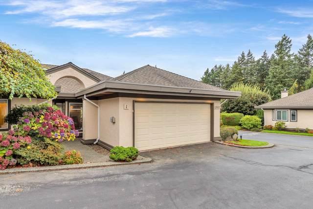 12957 17 Avenue #1, Surrey, BC V4A 8T7 (#R2628536) :: 604 Home Group