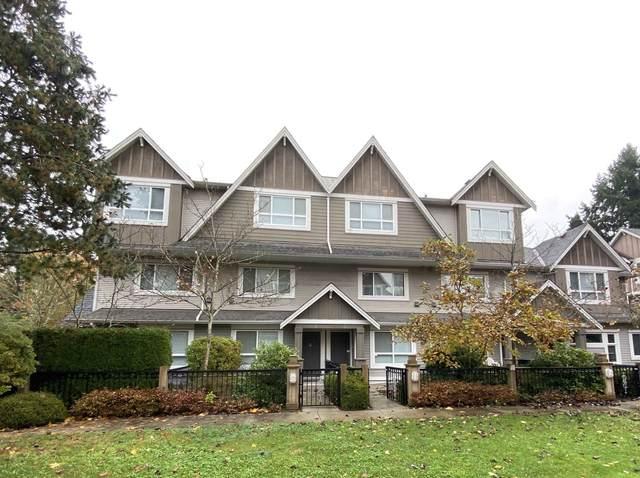 9288 Keefer Avenue #2, Richmond, BC V6Y 4K9 (#R2628746) :: 604 Home Group