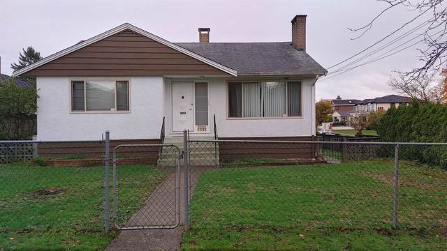 6892 Nanaimo Street, Vancouver, BC V5P 4L6 (#R2628889) :: 604 Home Group