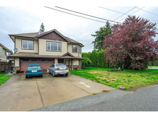 32259 Autumn Avenue, Abbotsford, BC V2T 1P4 (#R2629130) :: 604 Home Group