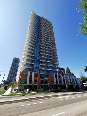 13318 104 Avenue #2502, Surrey, BC V3T 0R2 (#R2629157) :: 604 Home Group