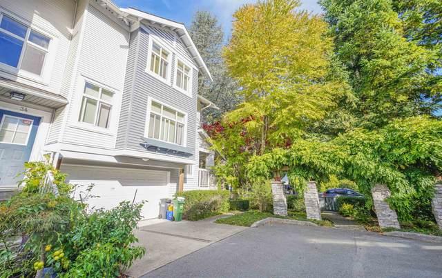 7533 Heather Street #33, Richmond, BC V6Y 2P8 (#R2629183) :: 604 Home Group