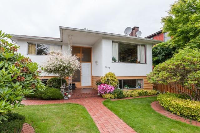 4505 Harriet Street, Vancouver, BC V5V 4K4 (#R2179749) :: Re/Max Select Realty