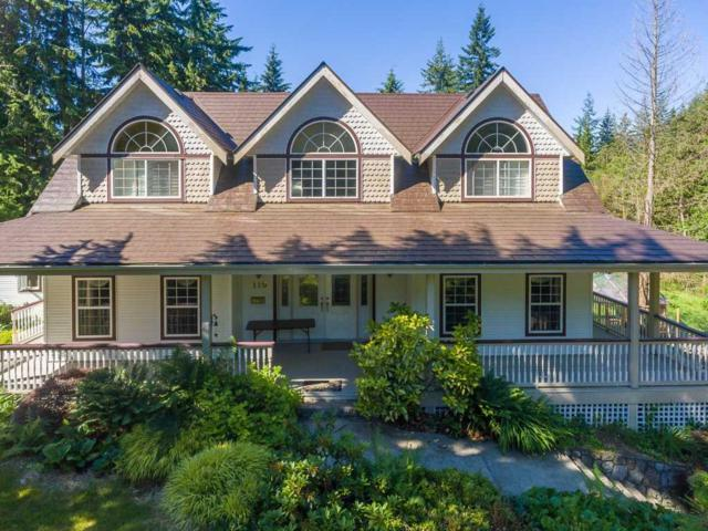 110 Lanson Crescent, Anmore, BC V3H 4X6 (#R2180934) :: Vallee Real Estate Group