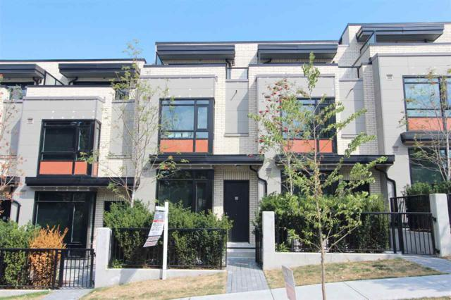 4068 Ash Street, Vancouver, BC V5Z 0H2 (#R2194710) :: Re/Max Select Realty