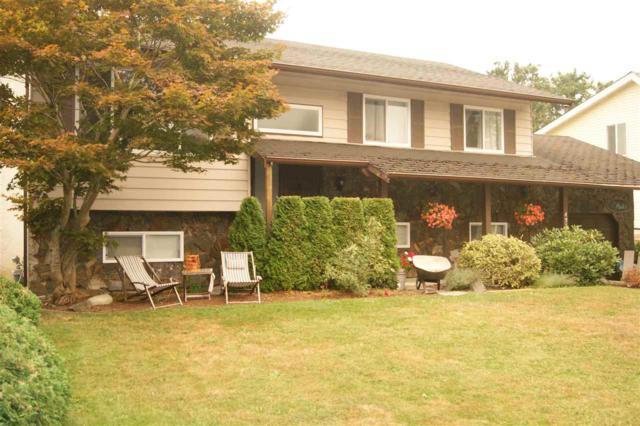 4315 York Street, Yarrow, BC V2R 5C7 (#R2202013) :: HomeLife Glenayre Realty