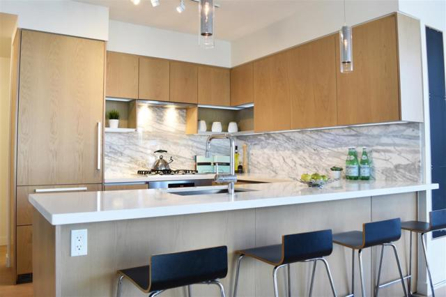 6588 Nelson Avenue #508, Burnaby, BC V5H 0E8 (#R2205301) :: West One Real Estate Team