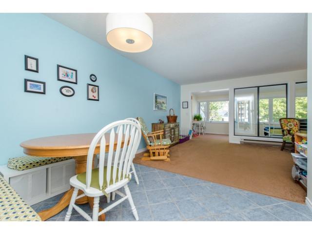 160 Lillooet Avenue #205, Harrison Hot Springs, BC V0M 1K0 (#R2206138) :: HomeLife Glenayre Realty