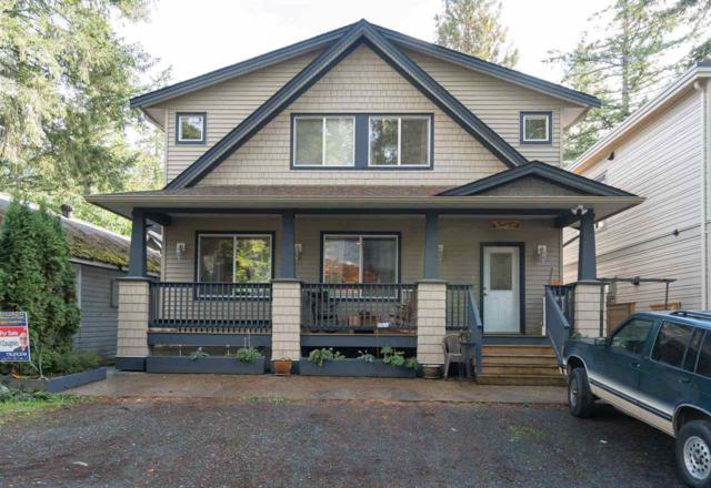 324 Spruce Street, Cultus Lake, BC V2R 4Y9 (#R2213053) :: HomeLife Glenayre Realty
