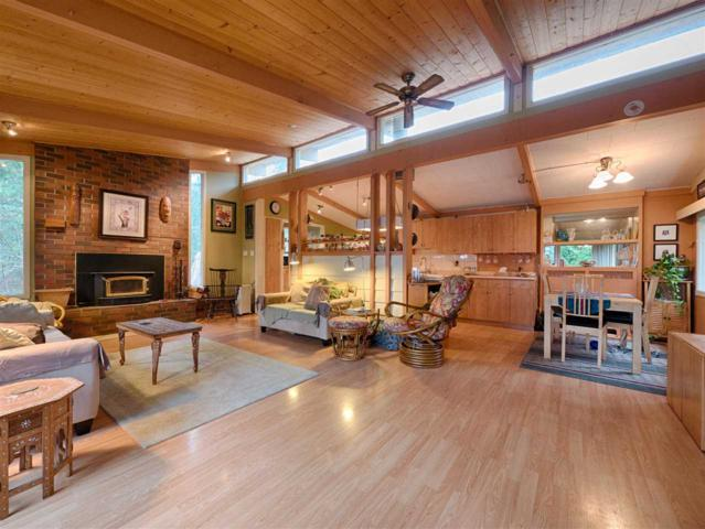 8845 Redrooffs Road 8841-, Halfmoon Bay, BC V0N 1Y1 (#R2224669) :: Linsey Hulls Real Estate