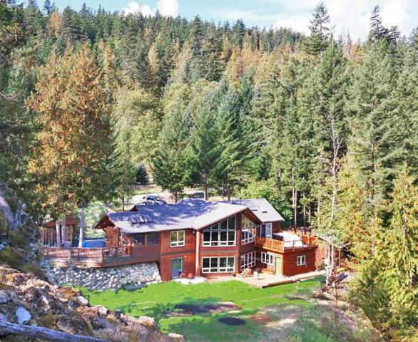 10 E Walkerville Road, Mount Currie, BC V0N 2K0 (#R2227573) :: Re/Max Select Realty
