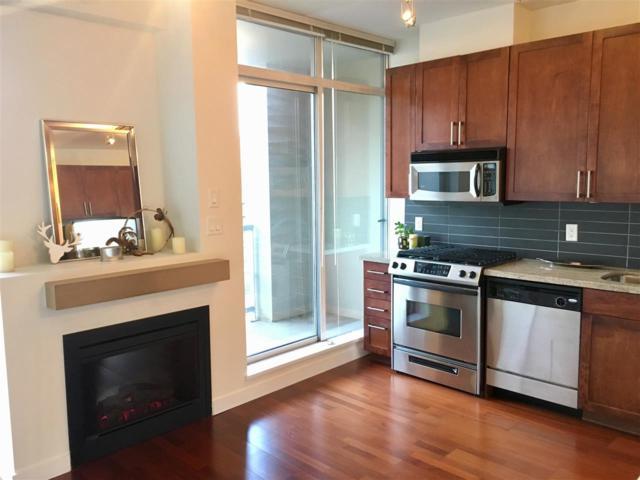 2055 Yukon Street #509, Vancouver, BC V5Y 4B7 (#R2227846) :: Re/Max Select Realty
