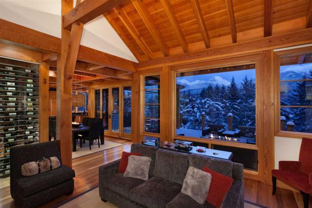 8468 Matterhorn Drive, Whistler, BC V0N 1B8 (#R2233354) :: Vancouver House Finders