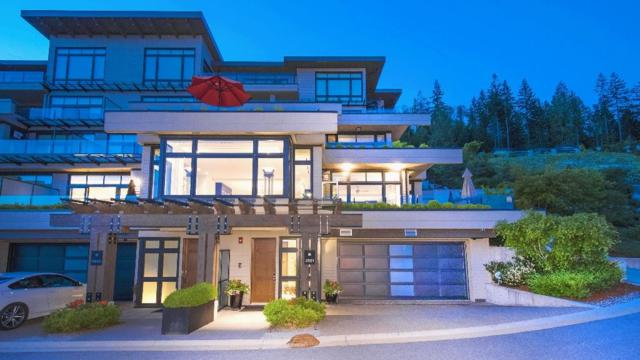 2551 Highgrove Mews, West Vancouver, BC V7S 0A4 (#R2233980) :: West One Real Estate Team