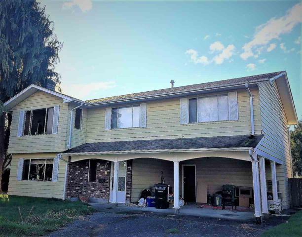10331 Freshwater Drive, Richmond, BC V7E 4H6 (#R2236968) :: Re/Max Select Realty