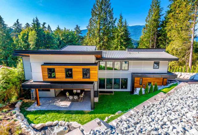 4031 Bedwell Bay Road, Belcarra, BC V3H 4P8 (#R2237627) :: West One Real Estate Team