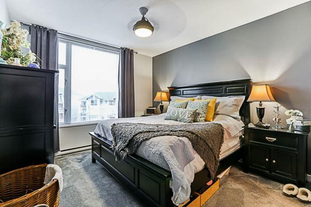 280 Ross Drive #402, New Westminster, BC V3L 0C2 (#R2240147) :: Re/Max Select Realty