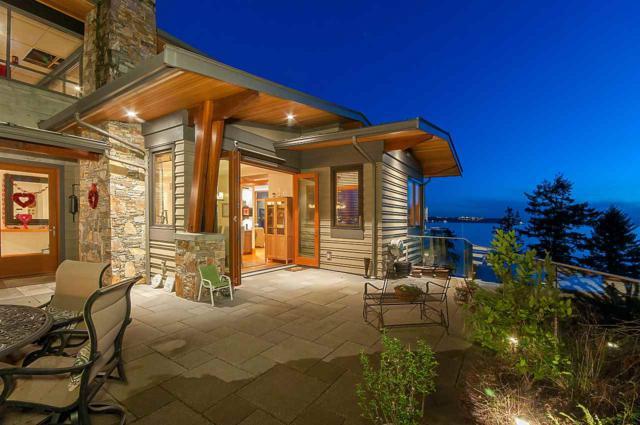 3727 Sunset Lane, West Vancouver, BC V7V 1N3 (#R2241060) :: Vancouver House Finders