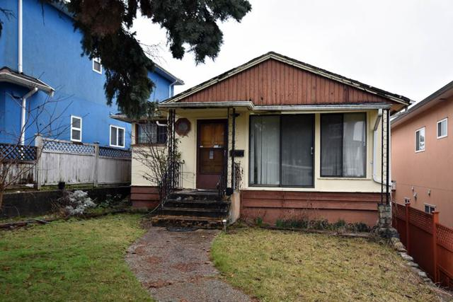 1661 E 35TH Avenue, Vancouver, BC V5P 1B2 (#R2243792) :: West One Real Estate Team