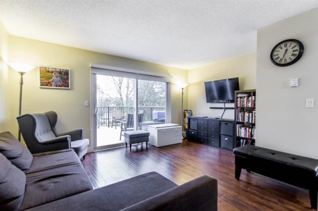 301 Highland Way #4, Port Moody, BC V3H 3V6 (#R2248243) :: Vancouver House Finders