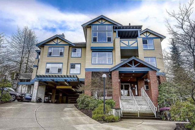 5281 Oakmount Crescent #301, Burnaby, BC V5H 4S7 (#R2251464) :: West One Real Estate Team