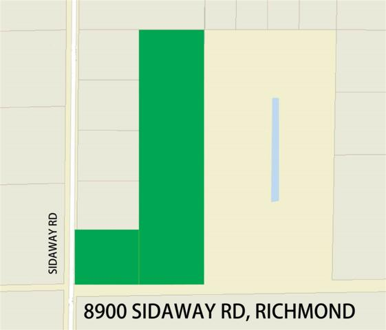8900 Sidaway Road, Richmond, BC V6W 1G8 (#R2252758) :: West One Real Estate Team