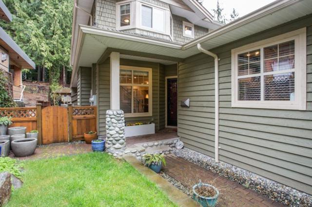 27B Glenmore Drive, West Vancouver, BC V7S 1A5 (#R2253725) :: West One Real Estate Team