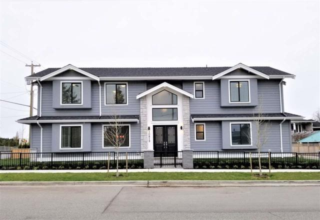 10819 Southridge Road, Richmond, BC V7A 2X5 (#R2255028) :: West One Real Estate Team