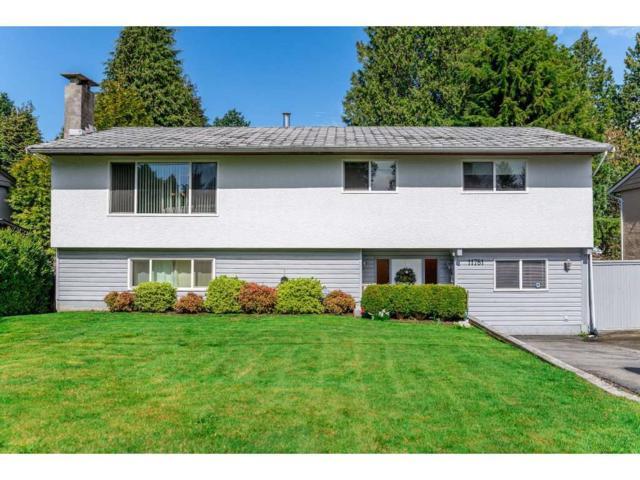 11781 71A Avenue, Delta, BC V4E 1W9 (#R2255431) :: West One Real Estate Team