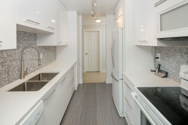 8860 No. 1 Road #302, Richmond, BC V7C 4C1 (#R2256622) :: West One Real Estate Team