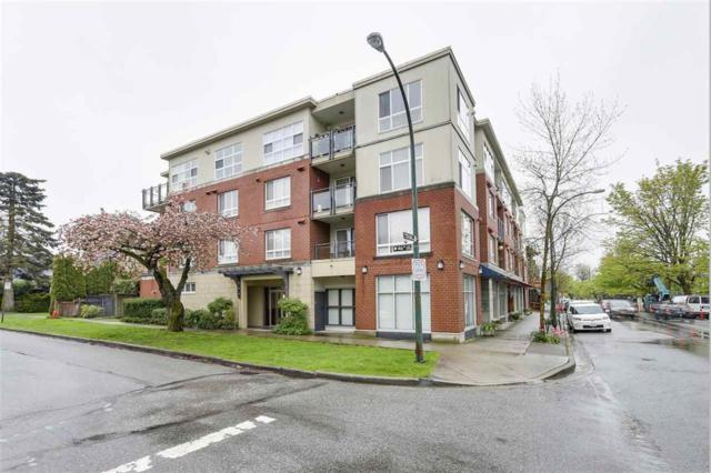 2096 W 46TH Avenue #406, Vancouver, BC V6M 2K9 (#R2256781) :: West One Real Estate Team