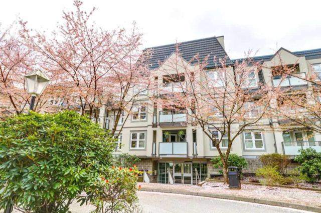 98 Laval Street #314, Coquitlam, BC V3K 6S9 (#R2257125) :: Vancouver House Finders